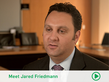 Jared Friedman